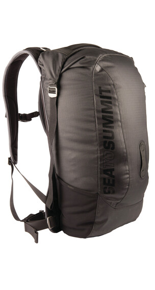 Sea to Summit Rapid rugzak 26 L zwart